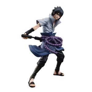 Naruto Shippuden G.E.M. Series PVC Figure - Sasuke Uchiha