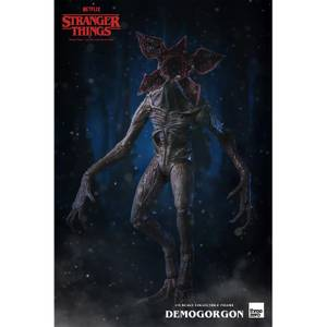 ThreeZero Stranger Things 1/6 Scale Collectible Figure - Demogorgon