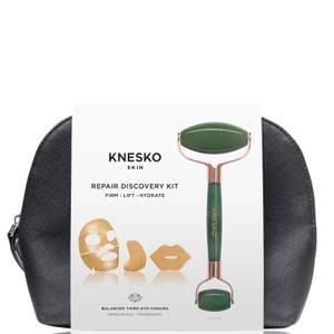 Knesko Skin Nanogold Repair Discovery Kit (Worth $178.00)