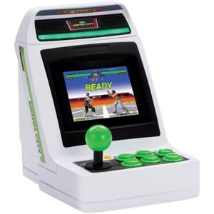 Sega Astro City Mini Console
