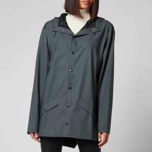 Rains Jacket - Slate