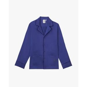 Women's Pyjama Top Spectrum Blue