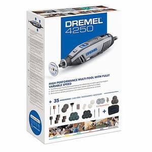 Dremel 4250-35 Multi Tool Kit