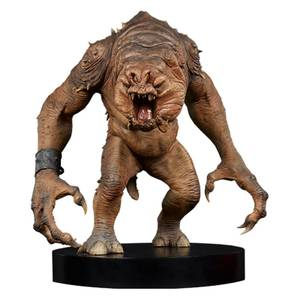 Sideshow Collectibles Star Wars Episode VI Statue Rancor 41 cm