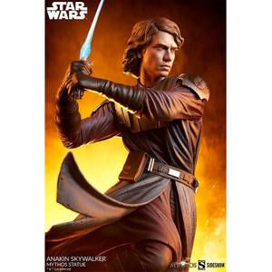 Sideshow Collectibles Star Wars Mythos Statue Anakin Skywalker 53 cm