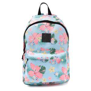 Pokémon Squirtle Print Backpack - Blue