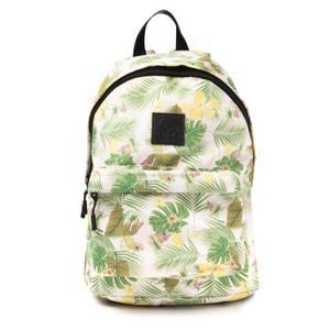 Pokémon Exeggutor Tropical Print Backpack - Cream