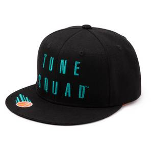 Space Jam Cap - Black - Limited To 1000