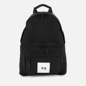 Y-3 Men's Techlite Backpack - Black