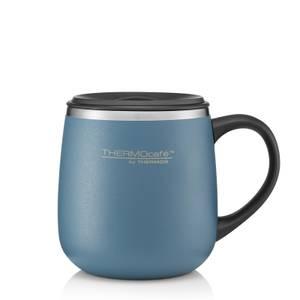 Thermos Thermocafe Earth Desk Mug - 280ml - Sea Blue
