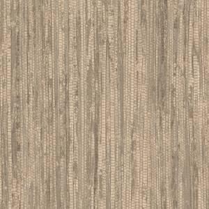 Organic Textures Rough Grass Brown Wallpaper
