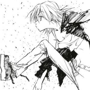 Anime Limited - FLCL (Original Soundtrack) 2xLP (transparent)