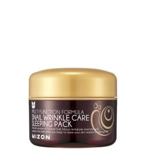 MIZON Snail Wrinkle Care Sleeping Pack 75ml