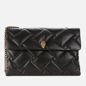 Kurt Geiger London Women's Kensington Soft Bag - Black