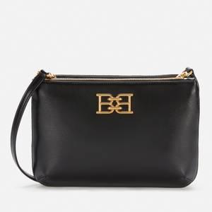 Bally Women's Brinley Cross Body Bag - Black