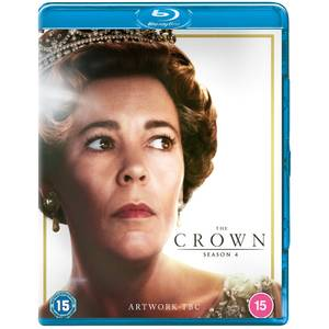 The Crown - Season 4