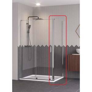 Oyster 900mm Side Panel for Pivot Door