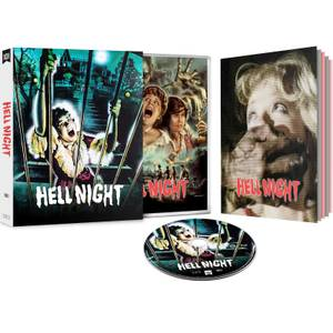 Hell Night - Limited Edition