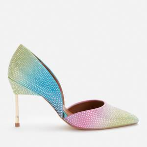 Kurt Geiger London Women's Bond 90 Court Shoes - Multi