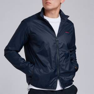 Barbour International Men's Albion Event Iceni Casual Jacket - Navy
