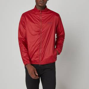 Barbour International Men's Albion Event Iceni Casual Jacket - Red