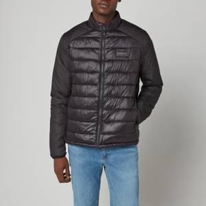 Barbour International Men's Dulwich Quilt Jacket - Black