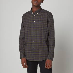 Barbour Men's Lomond Tailored Shirt - Classic Tartan