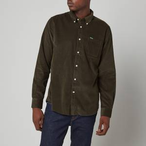 Barbour Men's Ramsey Tailored Shirt - Forest