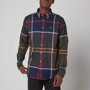 Barbour Men's Dunoon Tailored Shirt - Classic Tartan
