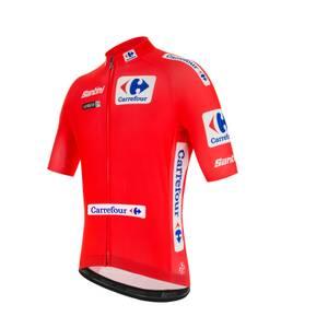 Santini La Vuelta 2021 Leaders Jersey