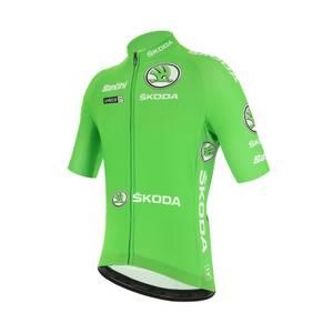 Santini La Vuelta 2021 Sprinters Jersey