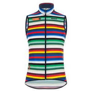 Santini La Vuelta 2021 Nebula Vest