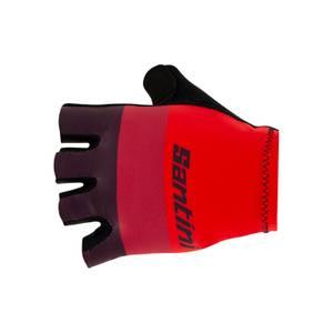 Santini La Vuelta 2021 Burgos Summer Gloves