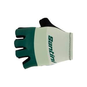 Santini La Vuelta 2021 Alicante Summer Gloves