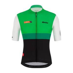 Santini La Vuelta 2021 Extremadura Jersey