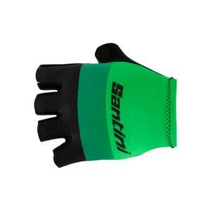 Santini La Vuelta 2021 Extremadura Summer Gloves