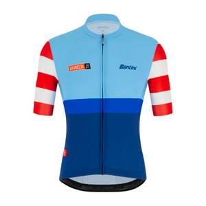 Santini La Vuelta 2021 Gamoniteiru Jersey