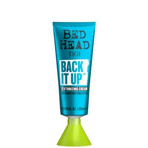 TIGI Bed Head Back It Up Texturising Cream for Shape and Texture 125ml