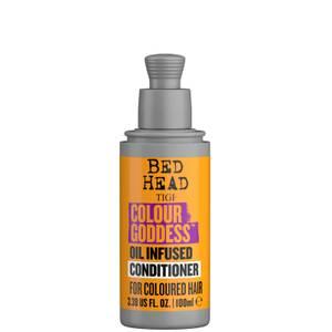 TIGI Bed Head Colour Goddess Travel Size Conditioner for Coloured Hair 100ml