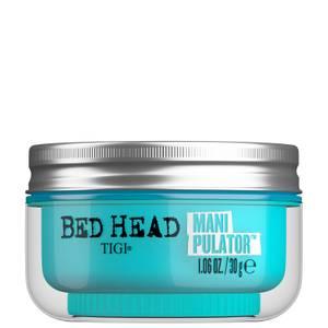 TIGI Bed Head Manipulator Texturising Putty with Firm Hold Travel Size 30g