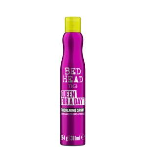 TIGI Bed Head Queen For A Day Volume Thickening Spray for Fine Hair 311ml