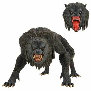 NECA American Werewolf in London Kessler Werewolf Ultimate 7 Inch Figure