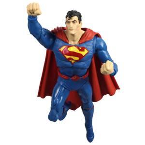 McFarlane DC Multiverse 7 Inch Action Figure - Superman (Rebirth)