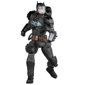 McFarlane DC Multiverse 7 Inch Action Figure- Batman (Hazmat Suit)