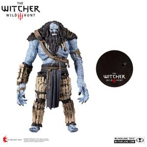 McFarlane The Witcher 3: Wild Hunt Mega Figure - Ice Giant