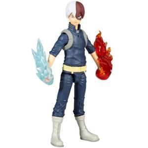 McFarlane My Hero Academia Shoto Todoroki 5 Inch Action Figure