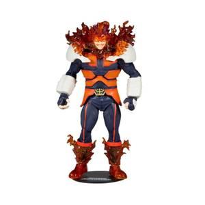 McFarlane My Hero Academia Endeavor 7 Inch Action Figure