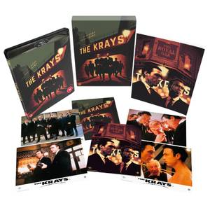The Krays - Limited Edition