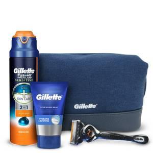 Gillette Essentials Washbag