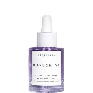 Herbivore Bakuchiol Retinol Alternative Smoothing Serum 30ml